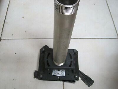 Chief  RPA  Series  Projector  Ceiling  Mount  with 11-5 inch pipe-USED