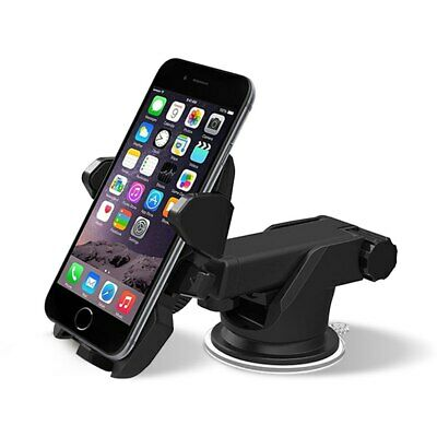 360° Universal Mount Holder Car Stand Windshield For Mobile Cell Phone GPS
