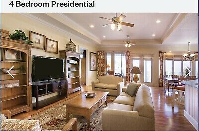 MO Wyndham Branson at the Mountain Vista 4B Presidential August 822-27 Ends 87