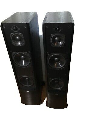 Boston Acoustics VR3 Reference Speakers ■■TESTED■■