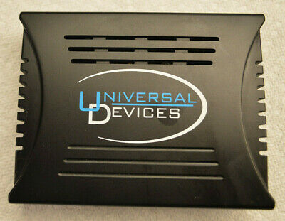 Universal-Devices ISY-994i IR Networked Insteon X10 Automation Controller Hub