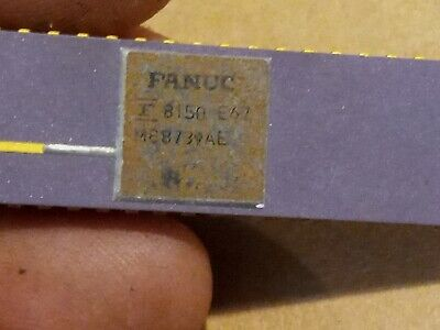 FANUC MB8739AE Servo  Axis Control LSI Integrated Circuit IC Chip