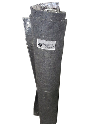 Thermozite 48 Wide Automotive Heat Thermal Sound and Noise Insulation