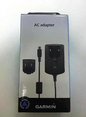Garmin AC Charger for Alpha 100 and TT 10 and TT 15