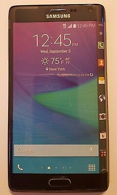 New  Samsung Galaxy Note Edge Non-working Display Phone Dummy Fake Toy