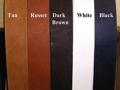 Full Grain Leather StripStraps1814381258341in Wide X 6ft Long- A101