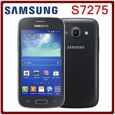 Samsung Ace 3 S7275 5MP 4-0 inches 4GB ROM 1GB RAM GPS WIFI Android Smartphone