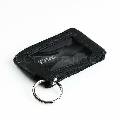 Universal Leather Case Cover with side for Car Truck Auto Remote Smart Key Fob