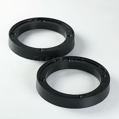 Ai 5-25 to 6 1 Speaker Spacer Depth Extender Mounting Rings 5-25 - 6-5pair