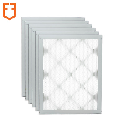 1 Filters Fast MERV 8 Air and Furnace Filters 6 Pack