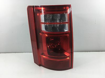 2008 - 2010 Chrysler Town - Country Tail Light OEM LH Driver