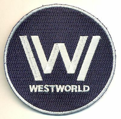 WESTWORLD PARK SHOW PATCH - WWP01