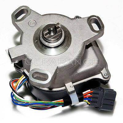 New Ignition Distributor For 99-01 Honda CRV CR-V 2-0L DOHC TD-74U TD74U