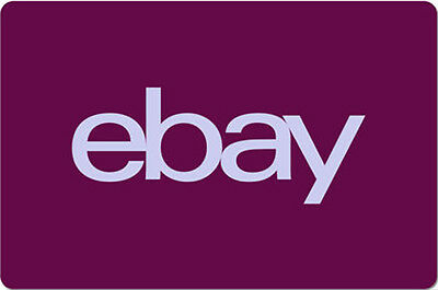 200 eBay Gift Card - One card  so many options-  Fast email delivery
