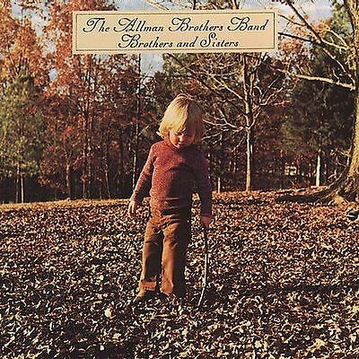 Brothers and Sisters Remaster by The Allman Brothers Band CD Oct-1997 Polyd