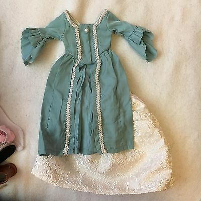 A Girl For All Time Doll Outfit Lydias Party Dress
