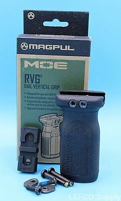 Magpul RVG Rail Vertical Grip Foregrip MAG412-BLK Picatinny Black Genuine NEW