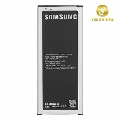 For Samsung Galaxy Note 4 SM-N910 Battery replacement EB-BN910BBU EB-BN910BBE