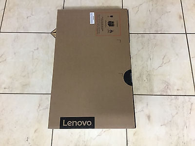 Lenovo Ideapad 510 - 15-6 FHD Laptop Intel Core i5 8 GB RAM 1TB HDD -BRAND NEW