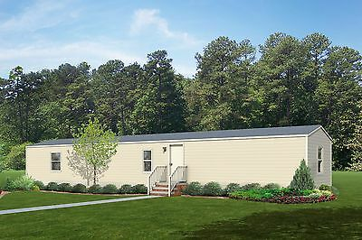 New Mobile Home Manufactured Home 3 bed 2 Bath