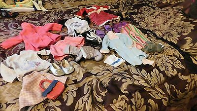 MIXED LOT OF DOLL CLOTHESFIT AMERICAN GIRL DOLL