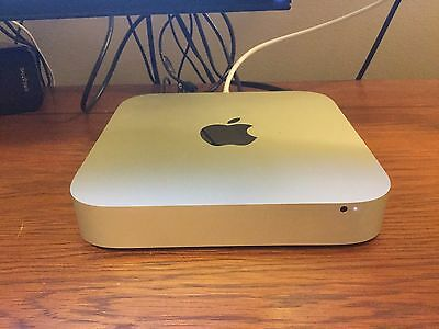 Mac Mini 2014 MGEN2LLA i5 2-6GHz 8GB Apple 120GB SSD