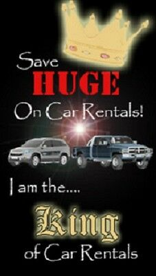 Save up to 85 on your Car Rental
