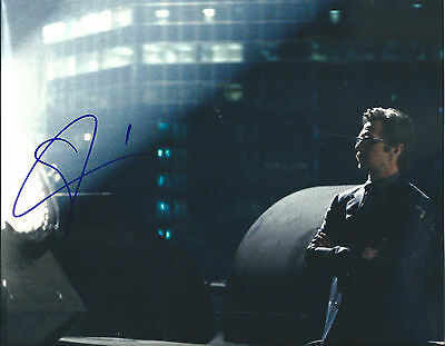GARY OLDMAN BATMAN 11 X 14 IN-PERSON HAND SIGNED AUTOGRAPHED PHOTO