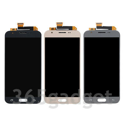 LCD Touch Screen Digitizer Assembly For Samsung J3 2017 Prime J327 J327T J327T1