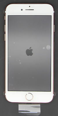 APPLE IPhone 7 MN8P2LLA Factory Unlocked Rose Gold Smartphone
