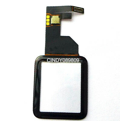 Front LCD Touch Screen Glass Digitizer Flex for Apple Watch iWatch 38mm 42mm 1st