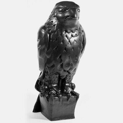 1941 Maltese Falcon Statue Prop 10 LB Solid Lead Filled Resin Screen Accurate