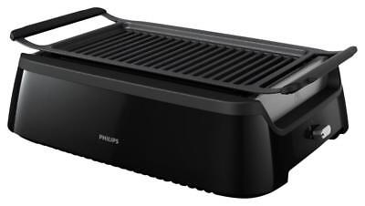 Philips Smoke-less Indoor Grill HD637194