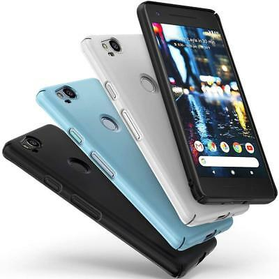 For Google Pixel 2  Ringke SLIM Lightweight Thin Premium Coated PC Case Cover