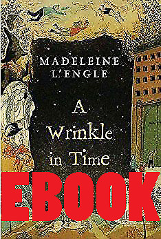 A Wrinkle in Time Time Quintet by Madeleine LEngle ebook