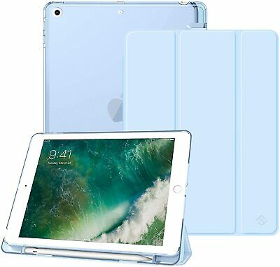 For New iPad 6th Gen 9-7 inch 2018  5th Gen 2017 Tablet Case Cover Stand Shell