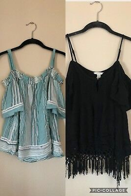 Forever 21 Top Set