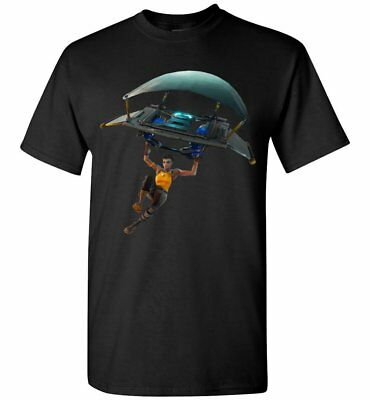 Fortnite Battle Royale Victory T-Shirt Adult And Youth Size