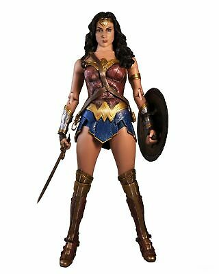 Wonder Woman Movie - ¼ Scale Figure - Wonder Woman - NECA