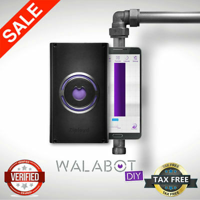 Walabot DIY-Stud Finder to see Inside your Walls 3D Imaging NEW Andriod Only