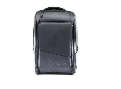 NEW NOMATIC Backpack Water Resistant FREE SHIPPING