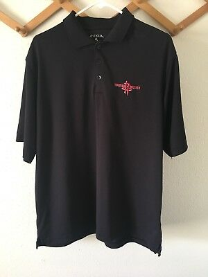 Houston Rockets Polo Shirt