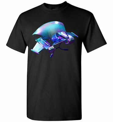The Gilder Fortnite Battle Royale T-Shirt Adult And Youth Size