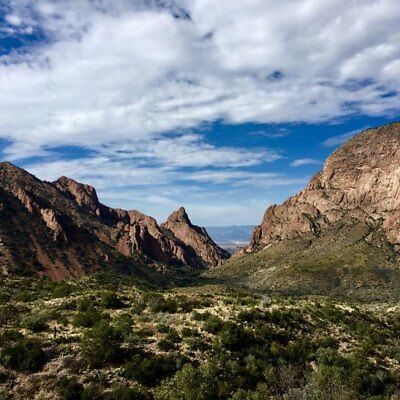 Gorgeous 10-Acre Ranch near Mountains in West Texas NO RESERVE