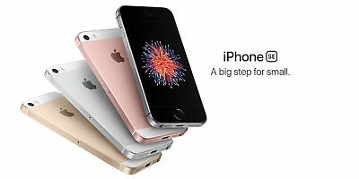 New UNOPENDED Apple iPhone SE - 1664GB 4-0 Unlocked Smartphone