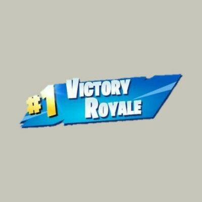 Fortnite wins for xbox pc switch and mobile 2 wins