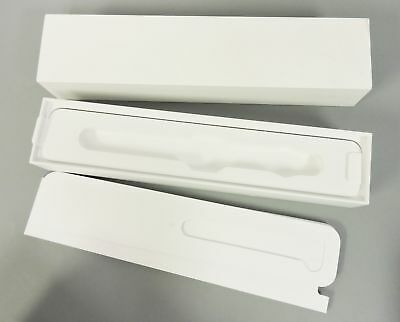 Apple Watch Series 2 38mm Gold Aluminum Midnight Empty Box Only NO WATCH
