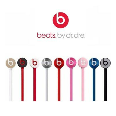 Original Genuine UrBeats 2 - 3 Beats by Dr- Dre In-Ear Wired Headphones Earbuds