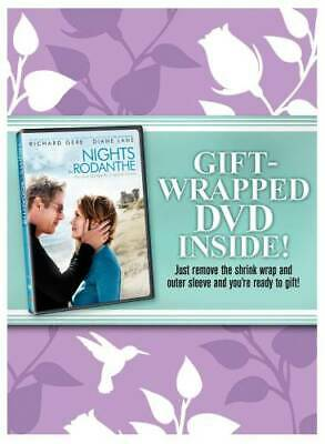 Warner Home Video Nights In Rodanthe dvdws-16x9mothers Day Gift Wrap