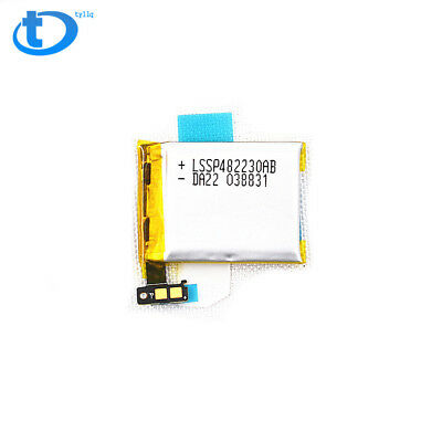 New LSSP482230AB Battery for Samsung Galaxy Gear SM-V700 Model From CA